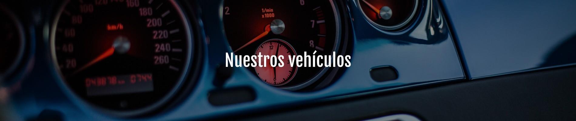 Vehiculos